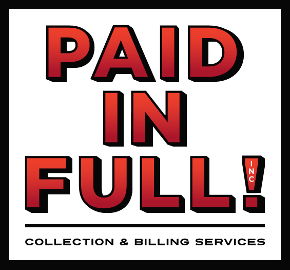 HOA Self-Managed Collection Agency   Paid In Full, Inc